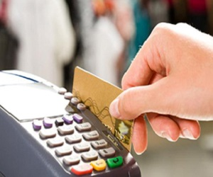 Traditional Retail Payment